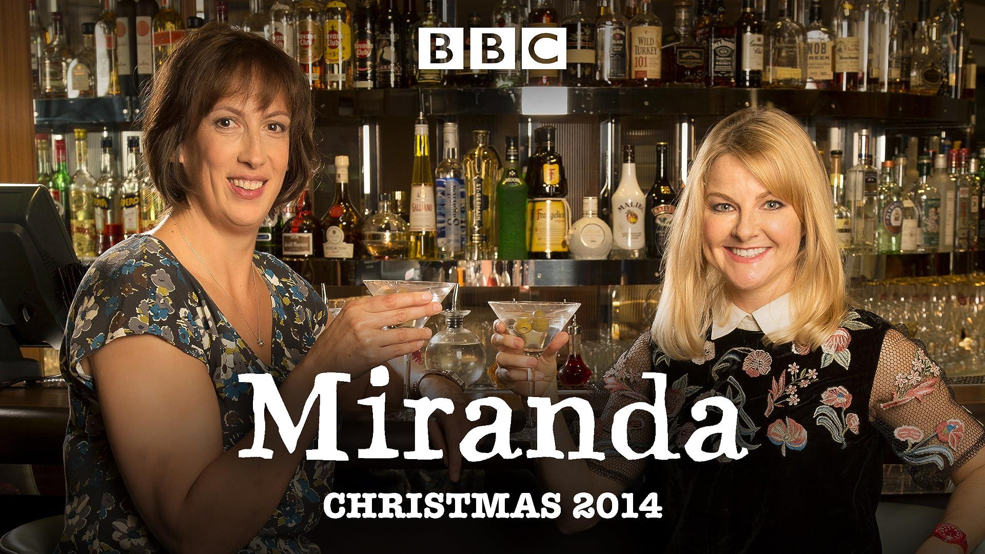 Miranda: Christmas 2014