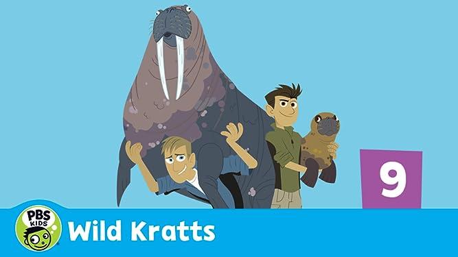Wild Kratts Season 9