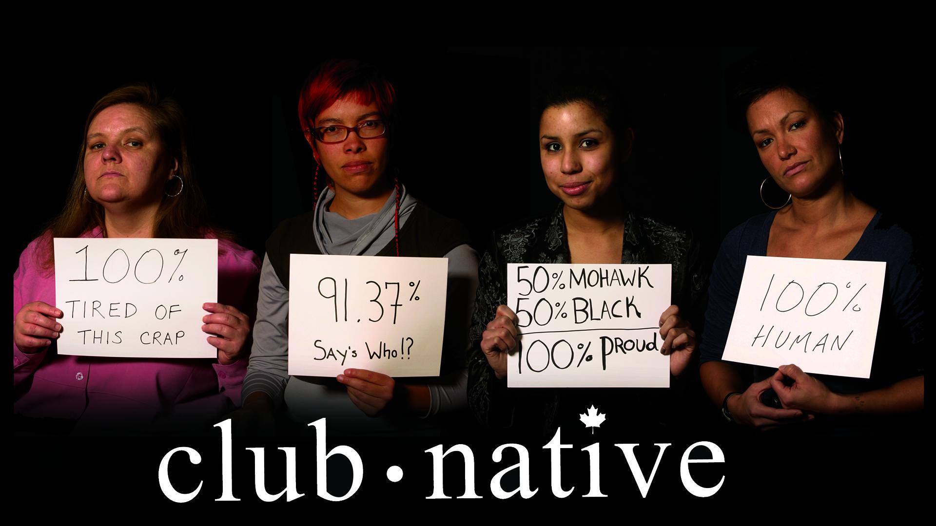 Club Native