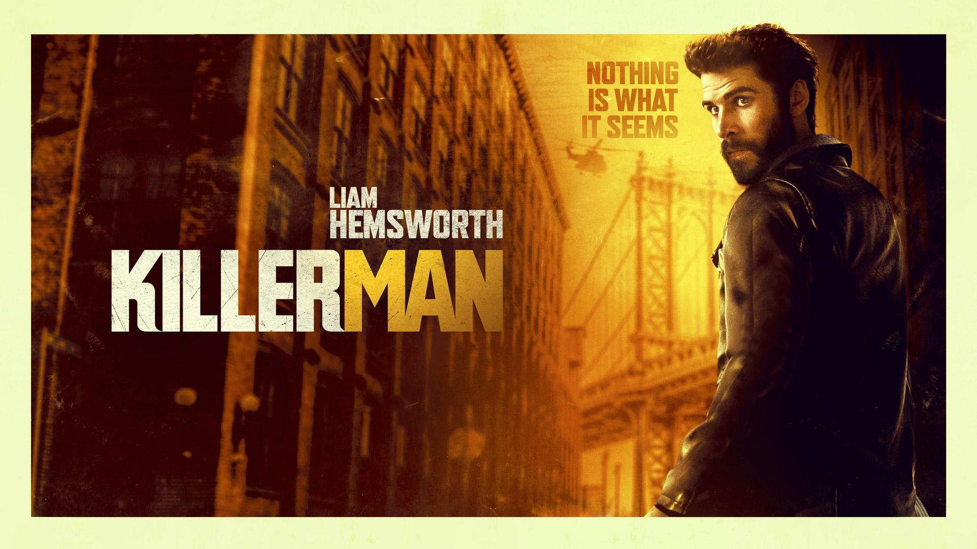 Killerman on Amazon Prime Video UK