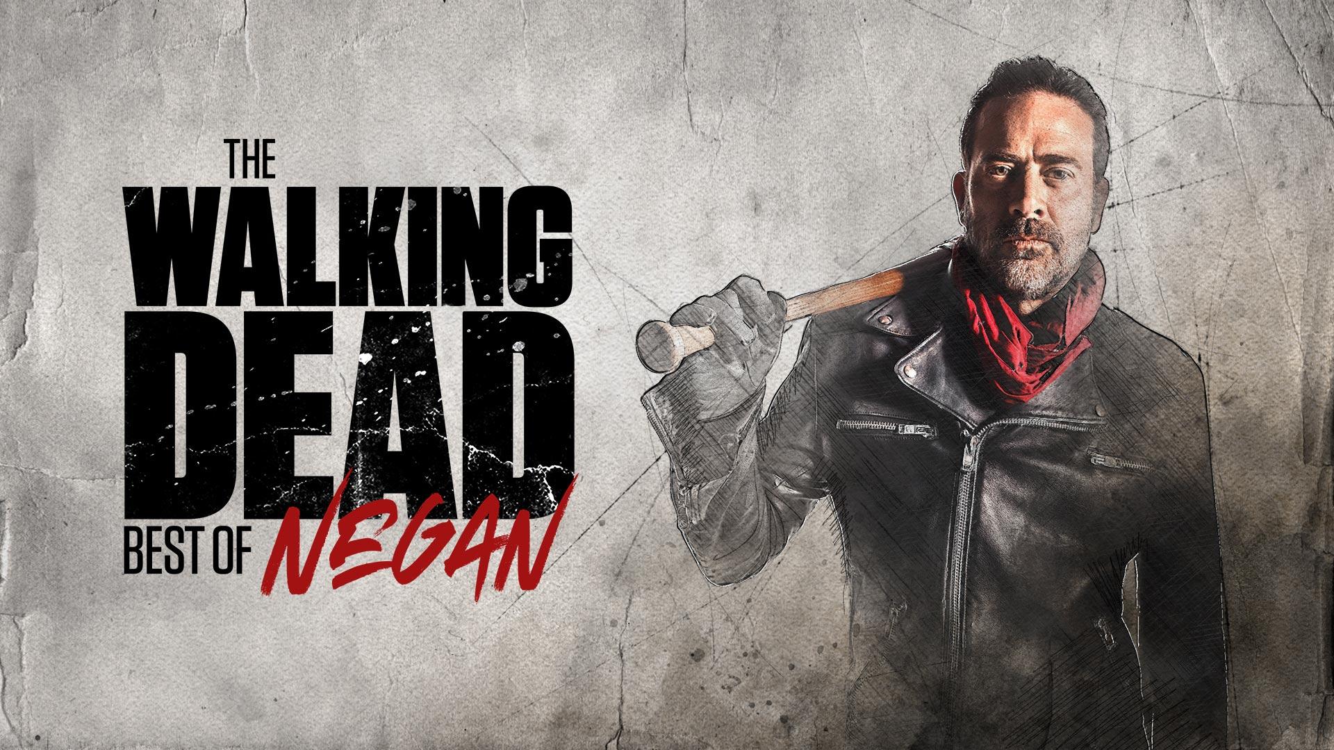 The Walking Dead: Best of Negan, Season 1