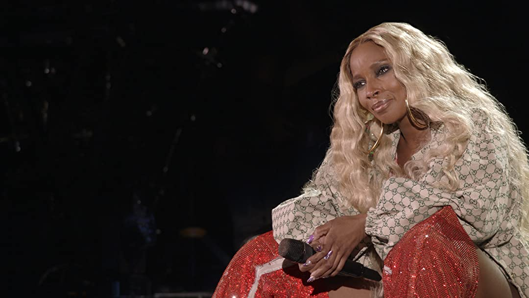 Watch Mary J Blige S My Life Prime Video