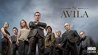 Sr. Avila Season 1 (English Subtitled)