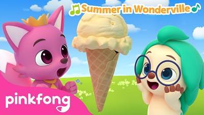 Pinkfong! Summer in Wonderville