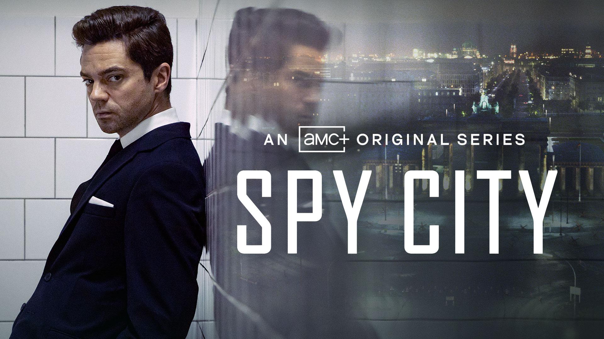 Spy City, Season 1