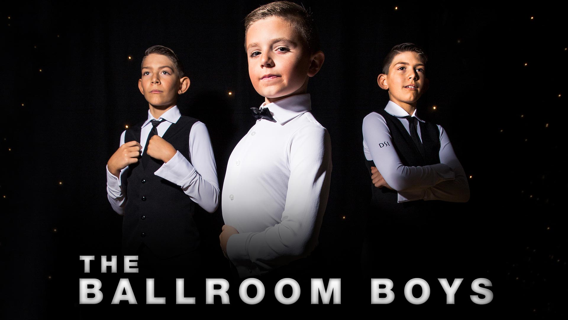 The Ballroom Boys