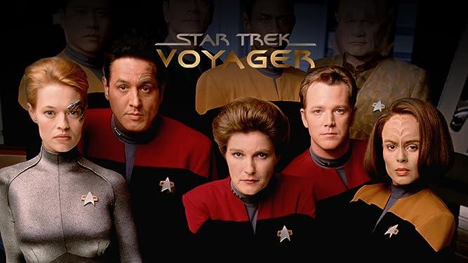 Star Trek: Voyager Season 4
