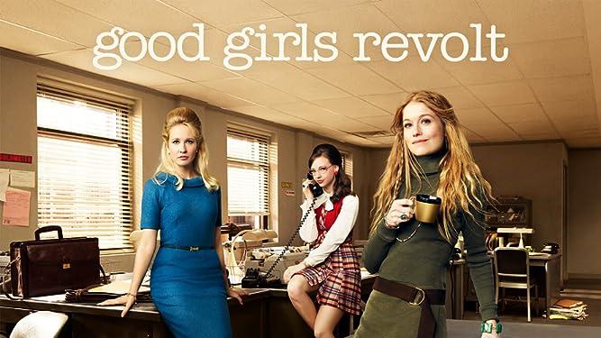 Good Girls Revolt Season 1
