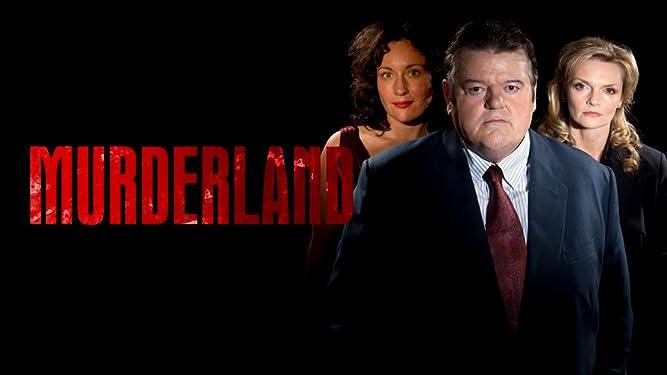 Murderland - Series 1