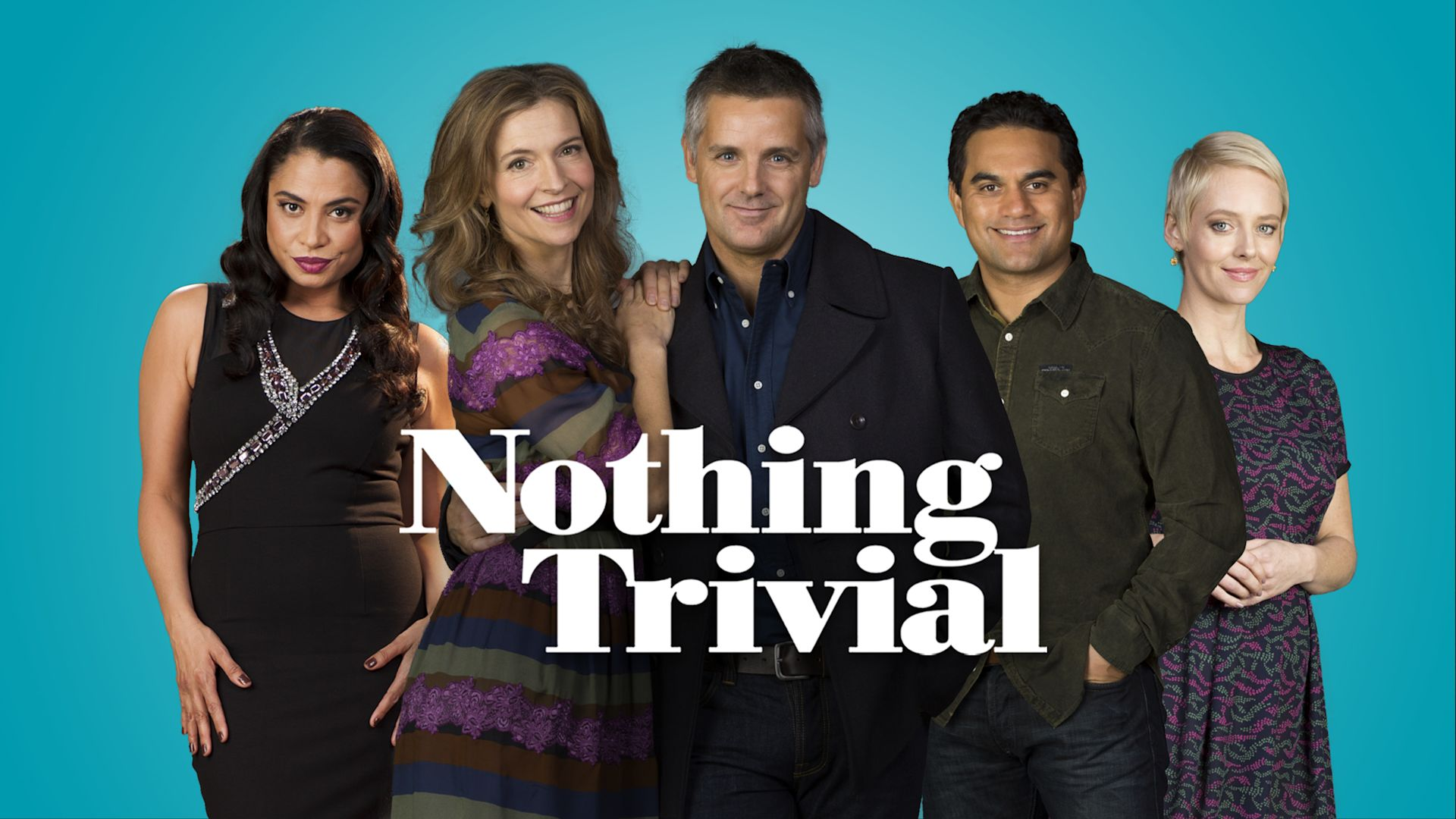 Nothing Trivial - Series 1