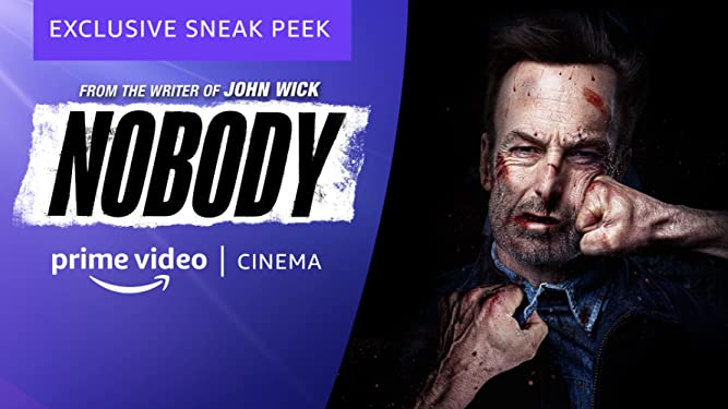 Exclusive Sneak Peek: Nobody