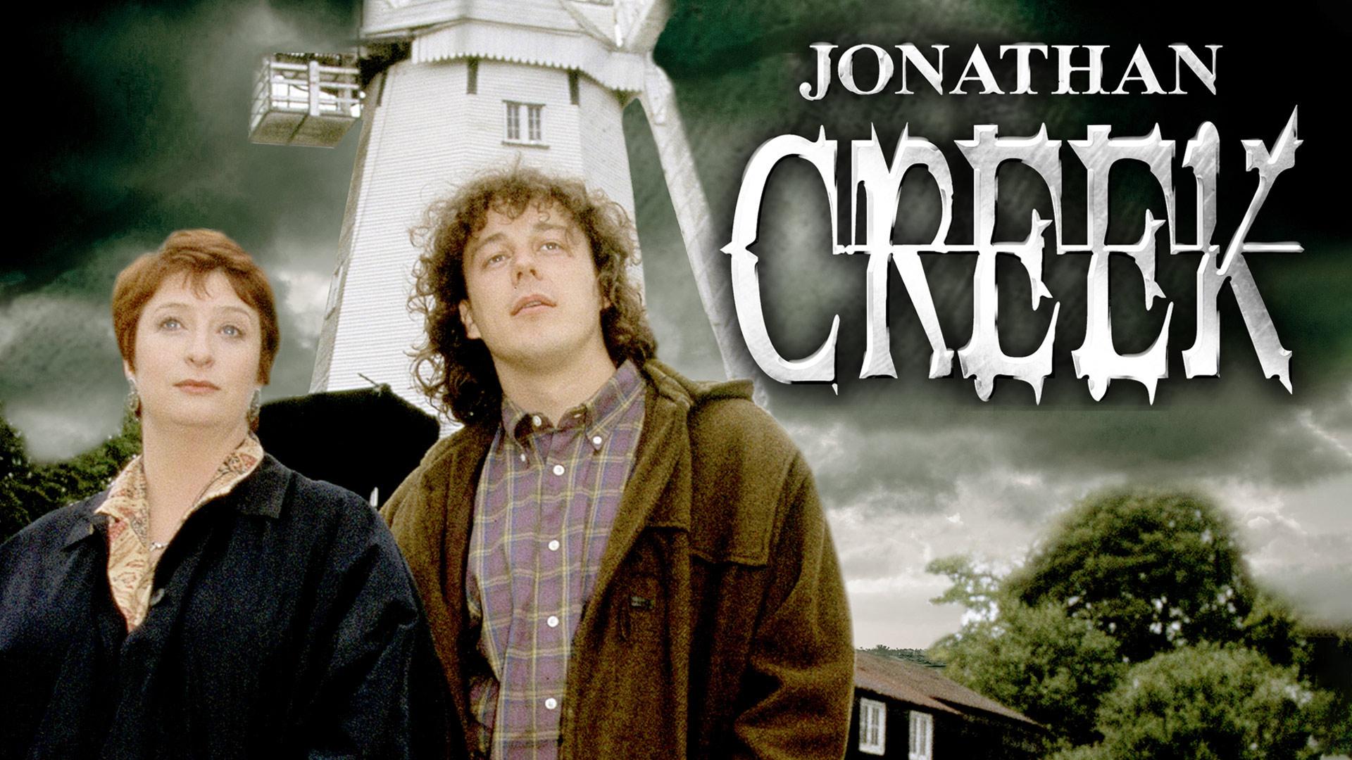 Jonathan Creek, Season 1