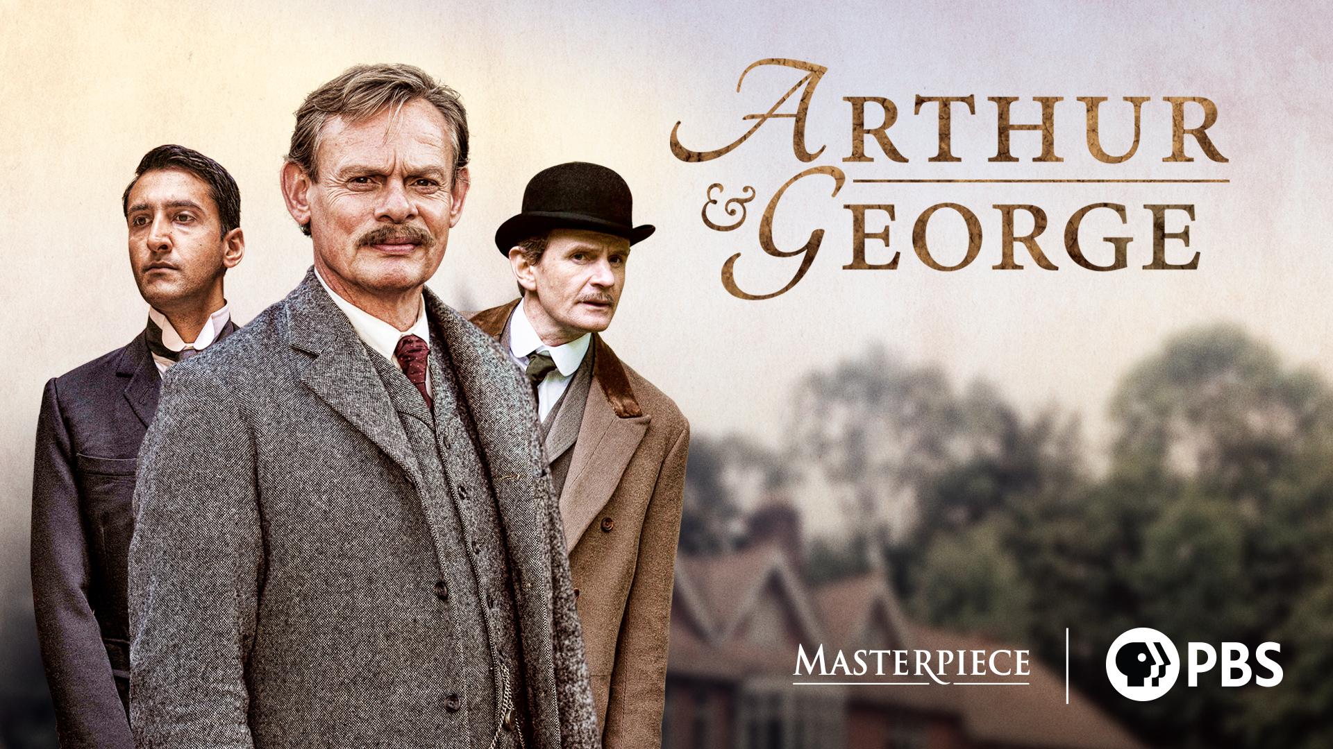 Arthur and George Season 1
