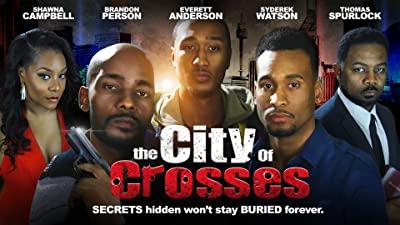 The City of Crosses