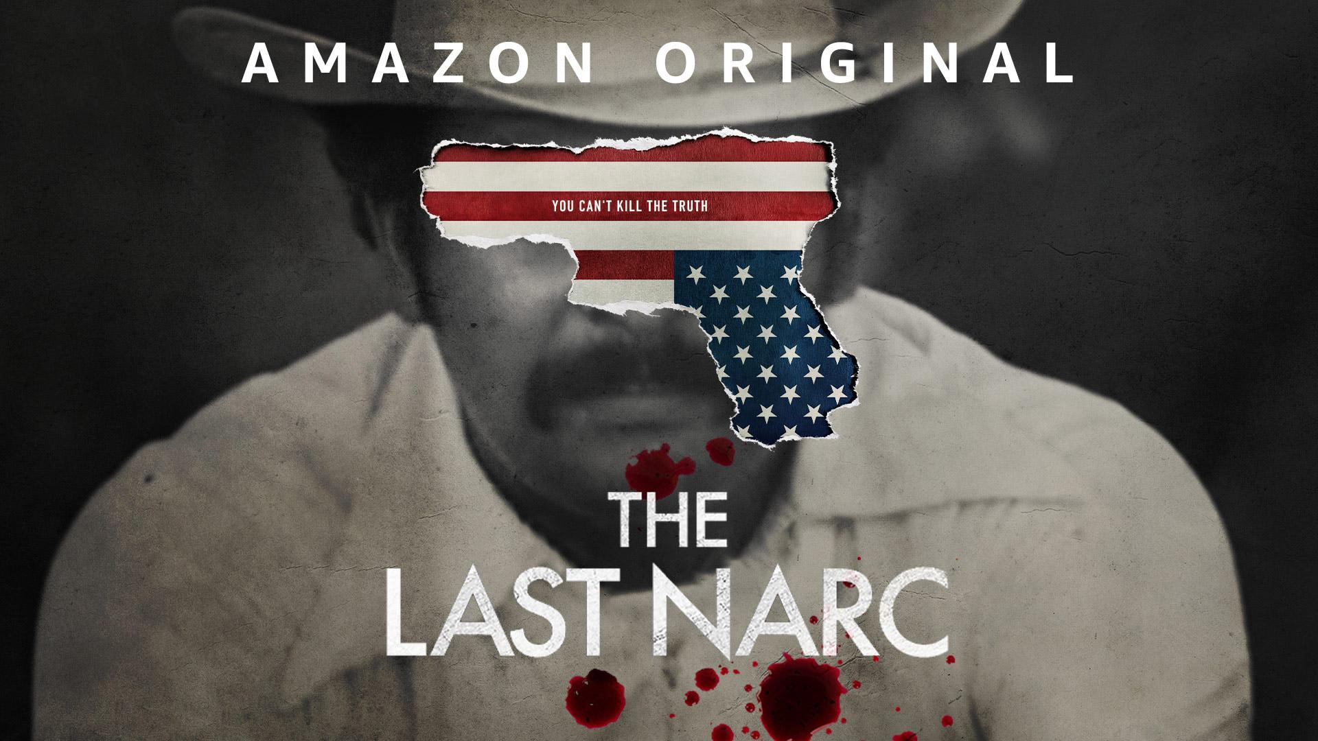 The Last Narc - seizoen 1