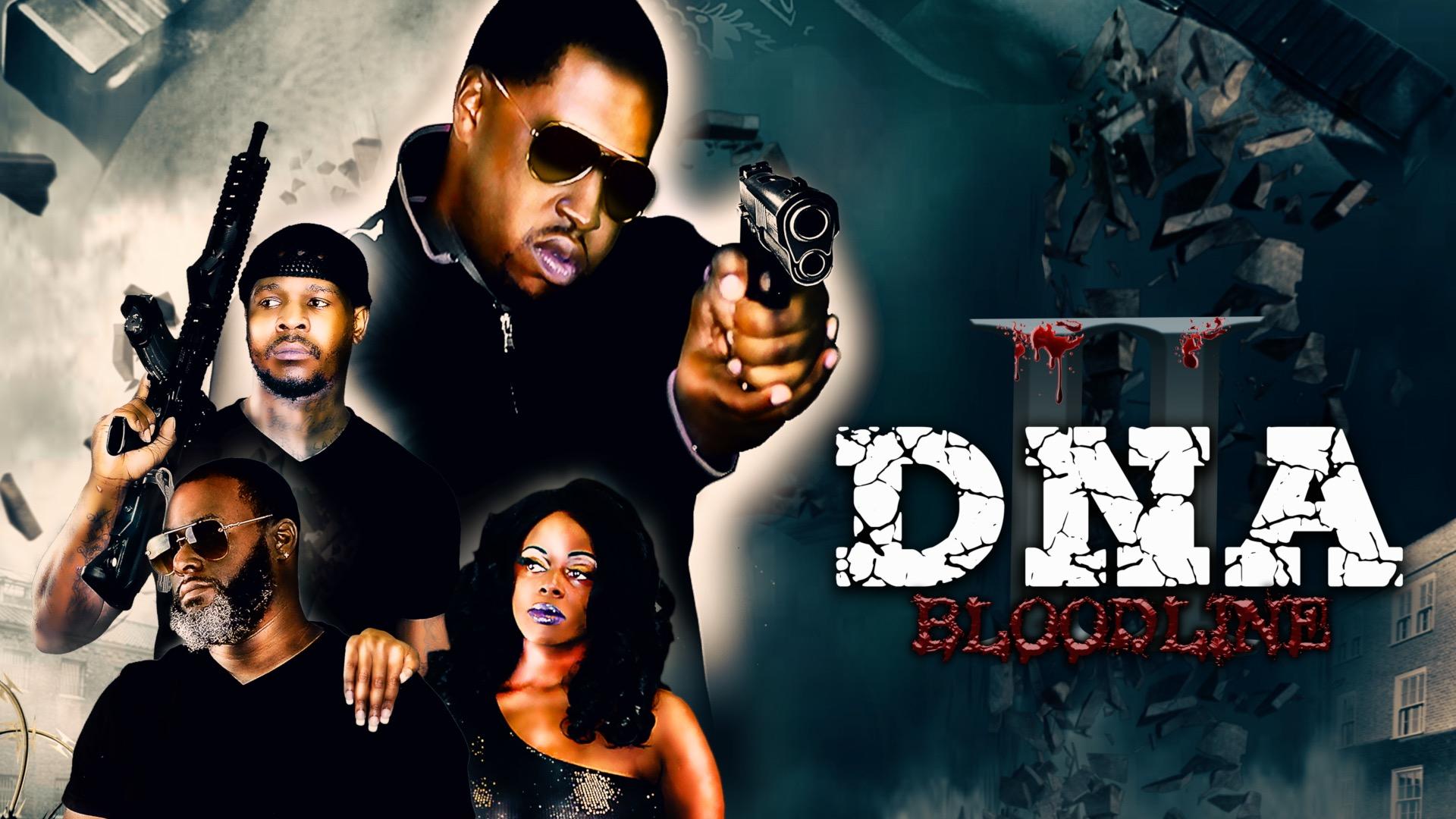 Dna Bloodline 2