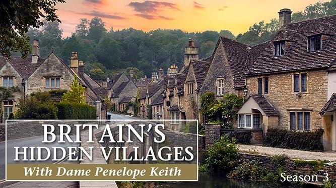 Britain's Hidden Villages