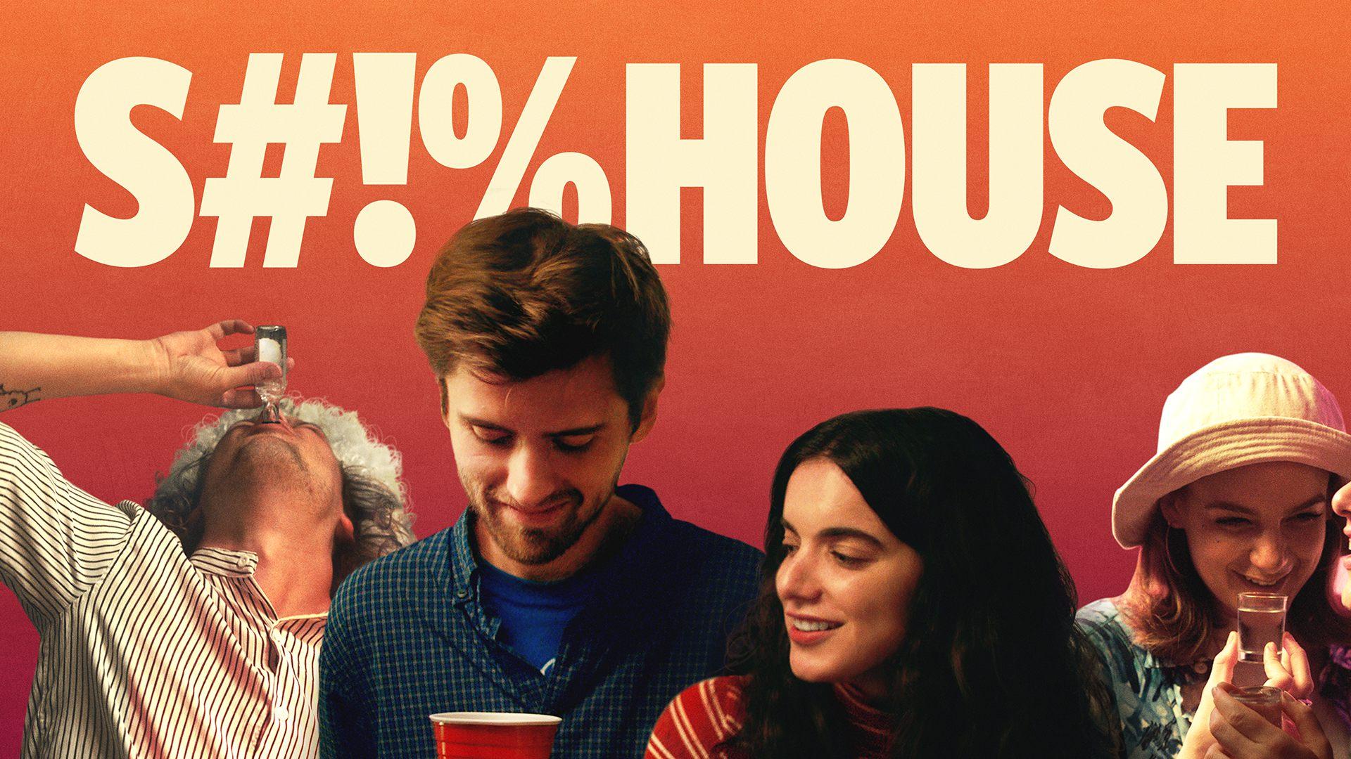 Shithouse