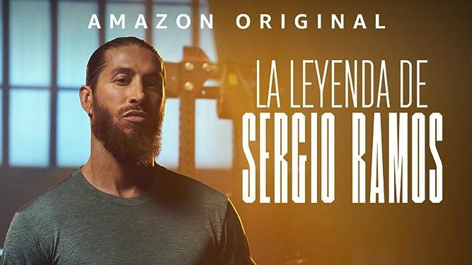 The legend Of Sergio Ramos – Season 2
