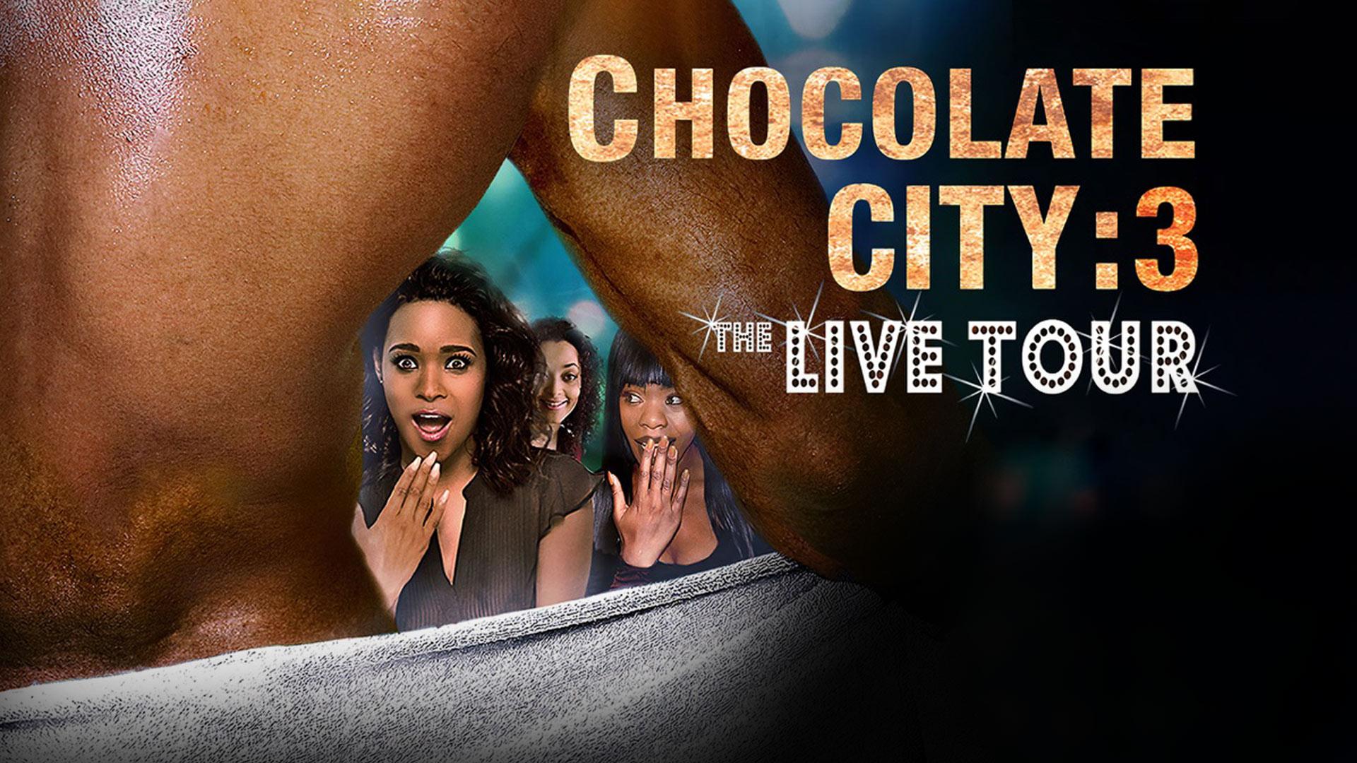 Chocolate City 3: Live Tour
