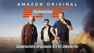 The Grand Tour Season 1