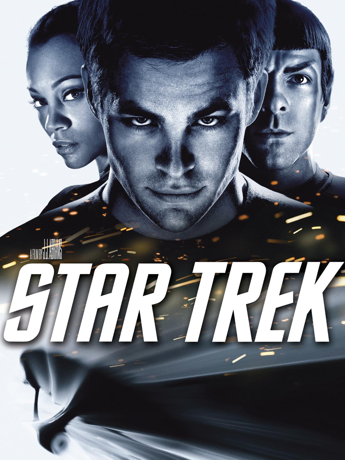 Prime Video: Star Trek (2009)