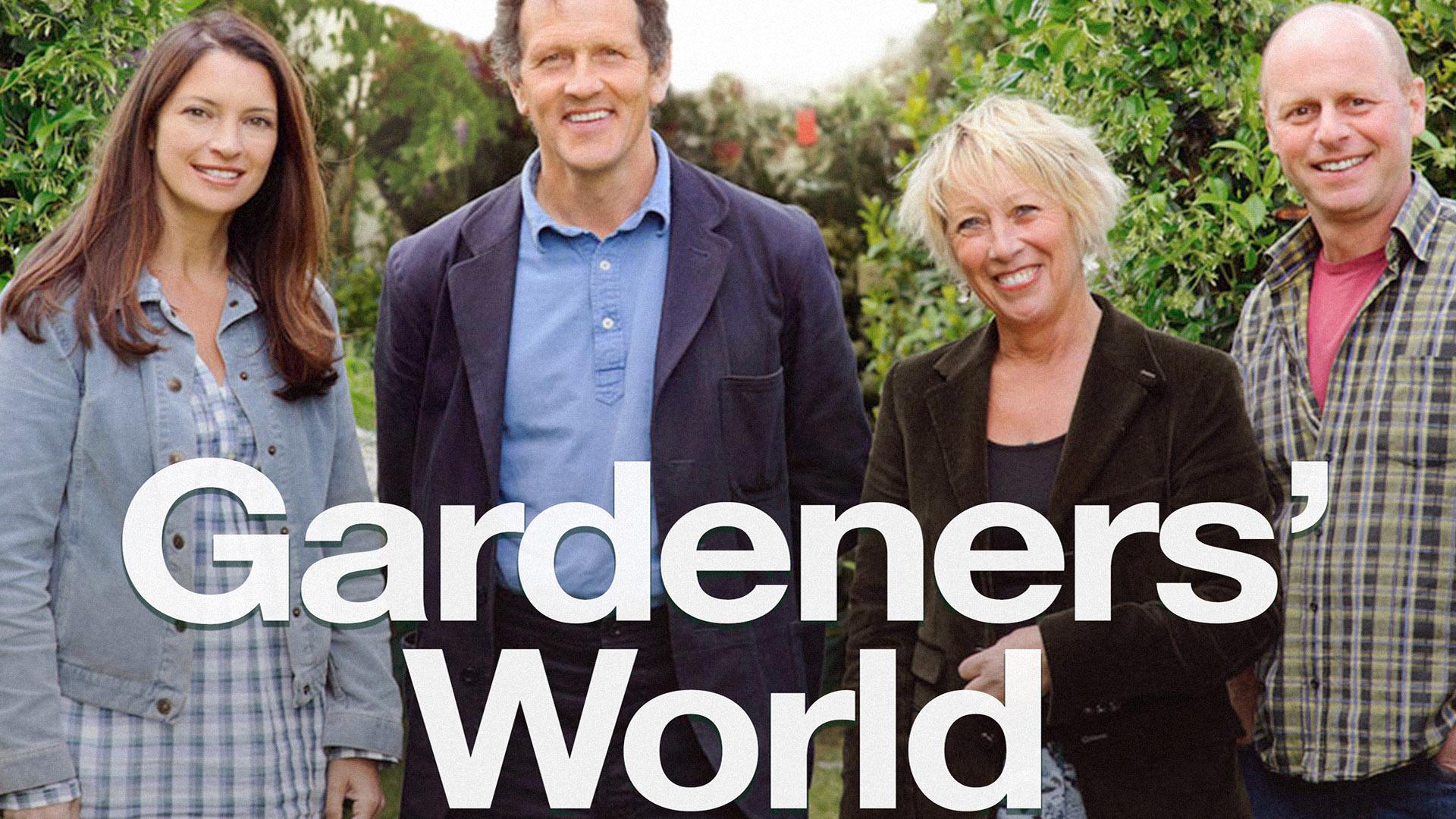 Gardeners' World (2018)
