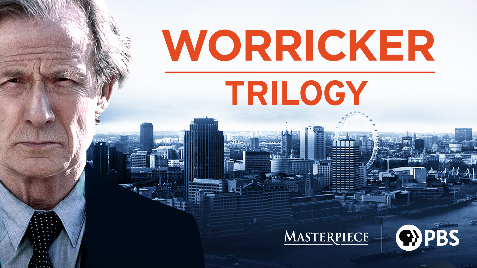 Worricker Trilogy
