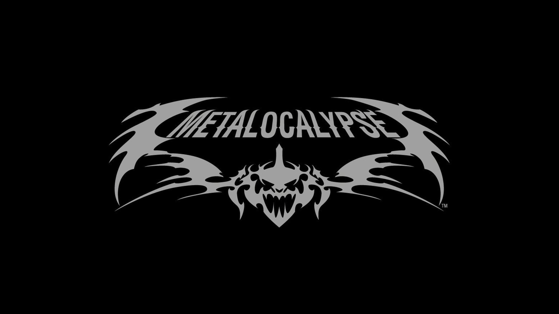 Metalocalypse Season 1