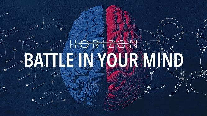 Horizon: Battle In Your Mind - Season 1