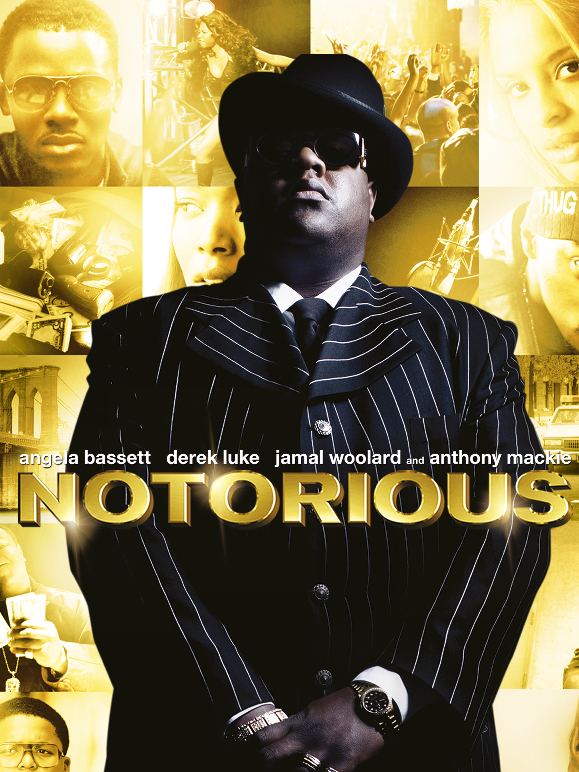 Prime Video Notorious