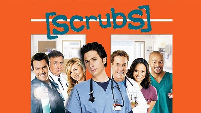 Scrubs Season 6