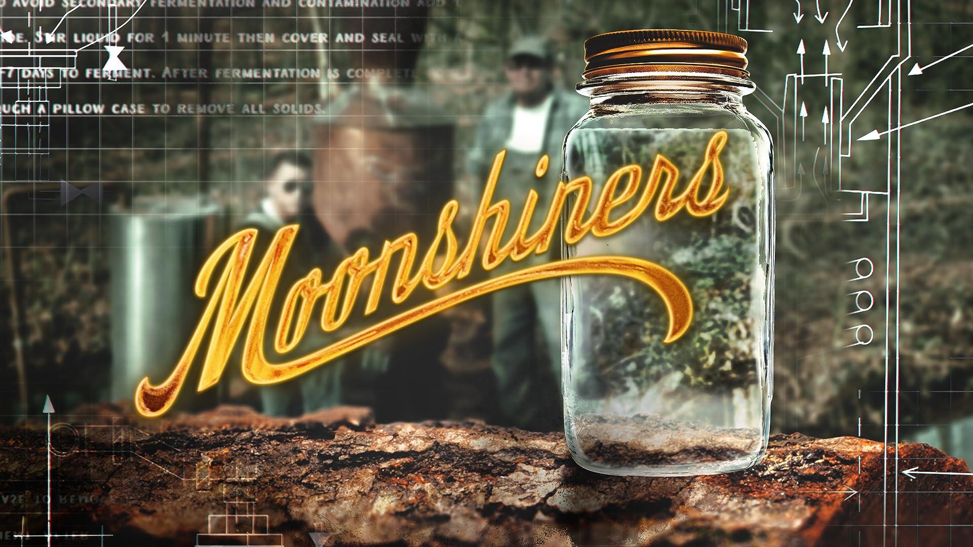 Moonshiners - Season 1