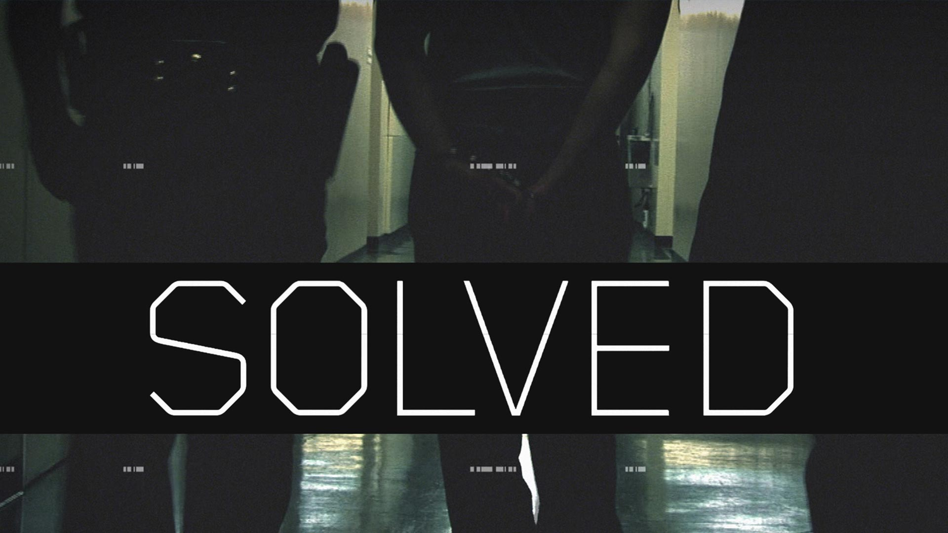Solved - Season 1