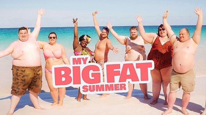 My Big Fat Summer - Season 1