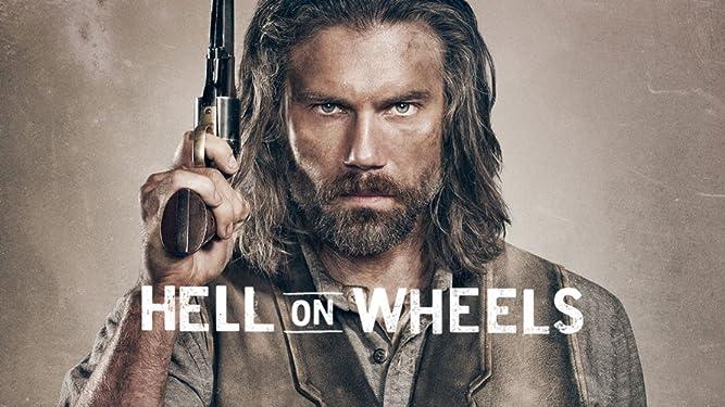 Hell On Wheels, Season 2