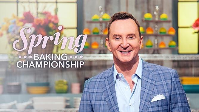 Spring Baking Championship - Season 6