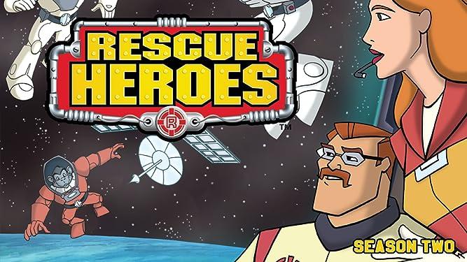 Rescue Heroes - Season 2