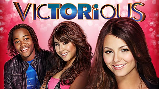 Victorious season 5