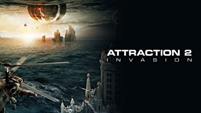 Attraction 2: Invasion (English dub)