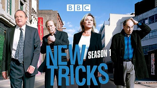 New Tricks, Season 1