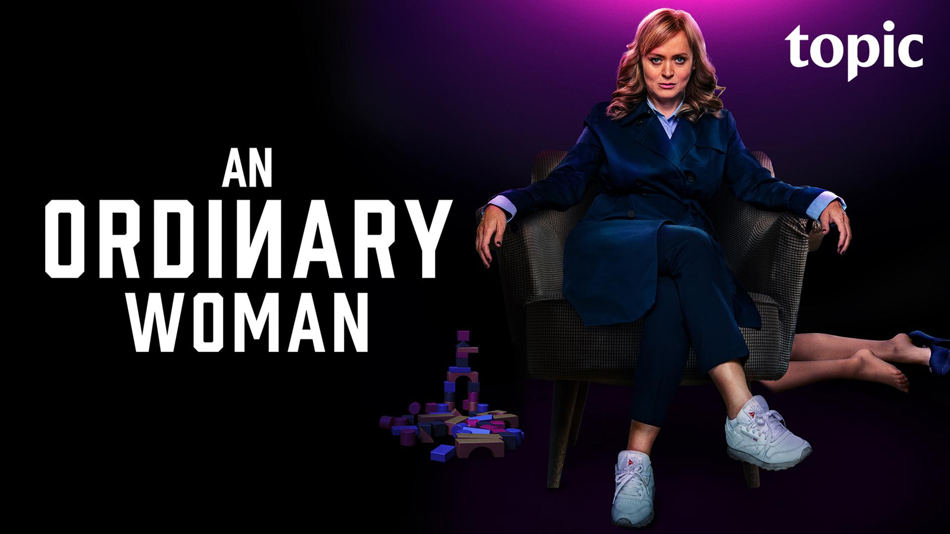 An Ordinary Woman Season 1