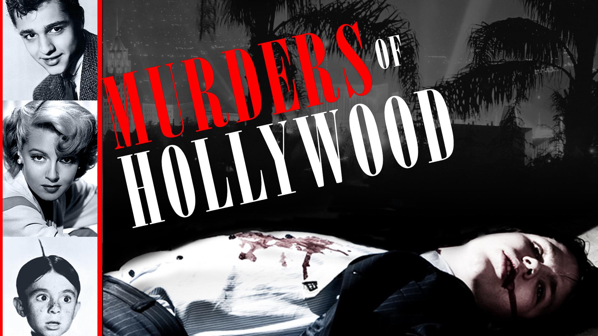 Murders of Hollywood