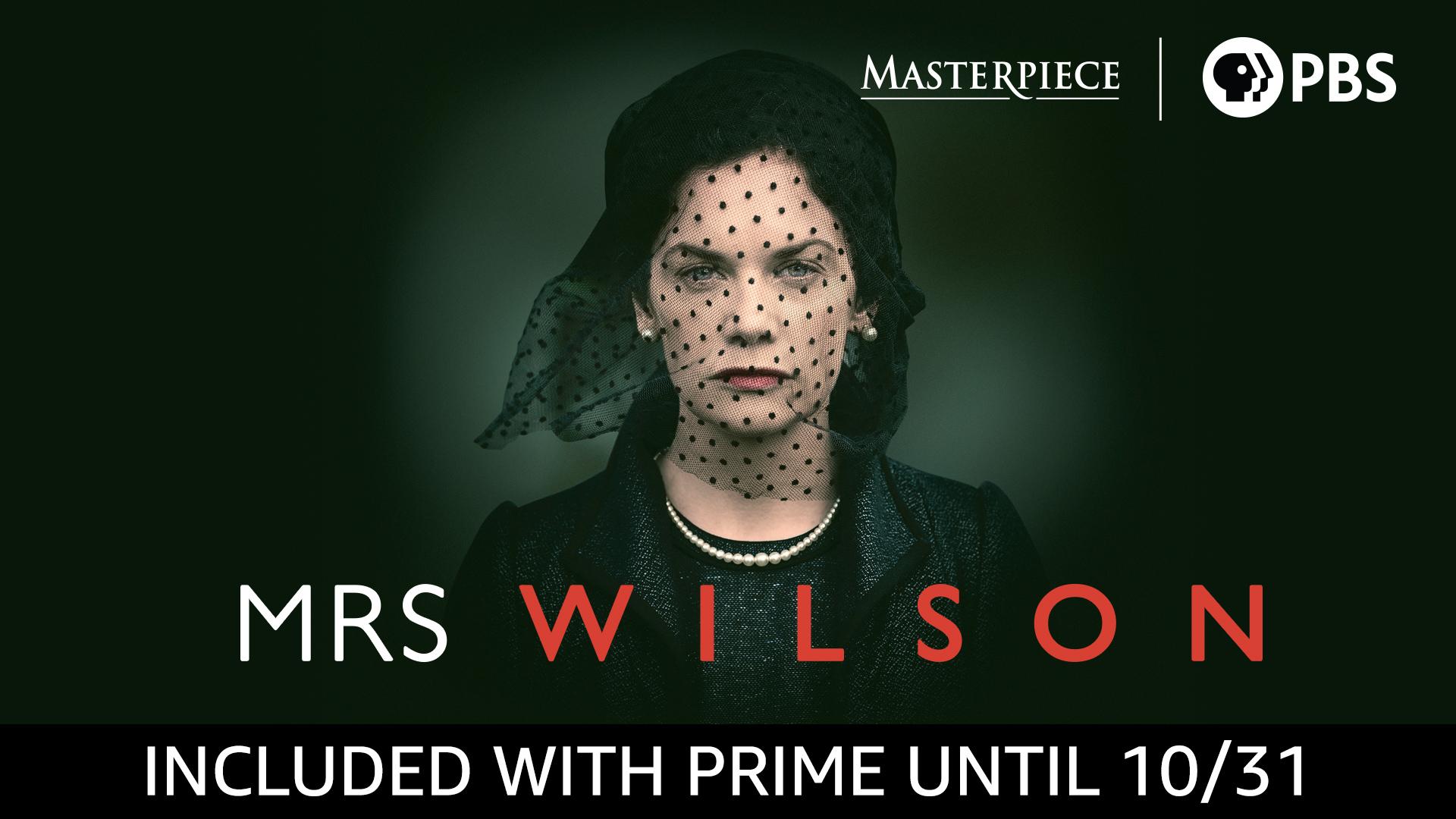 Mrs. Wilson: Season 1