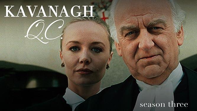 Kavanagh QC, Season 3