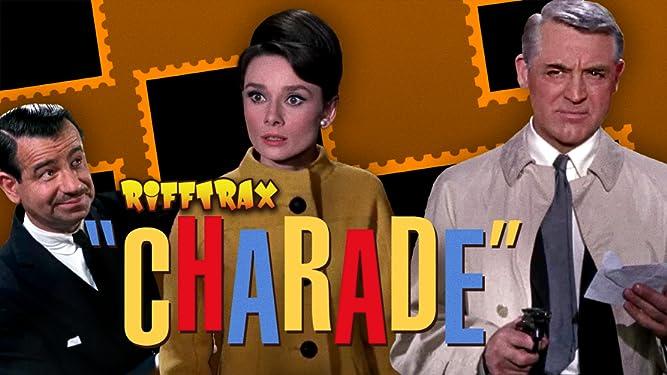 RiffTrax: Charade