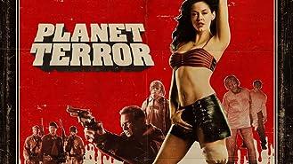 Grindhouse: Planet Terror