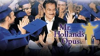 Mr. Holland's Opus