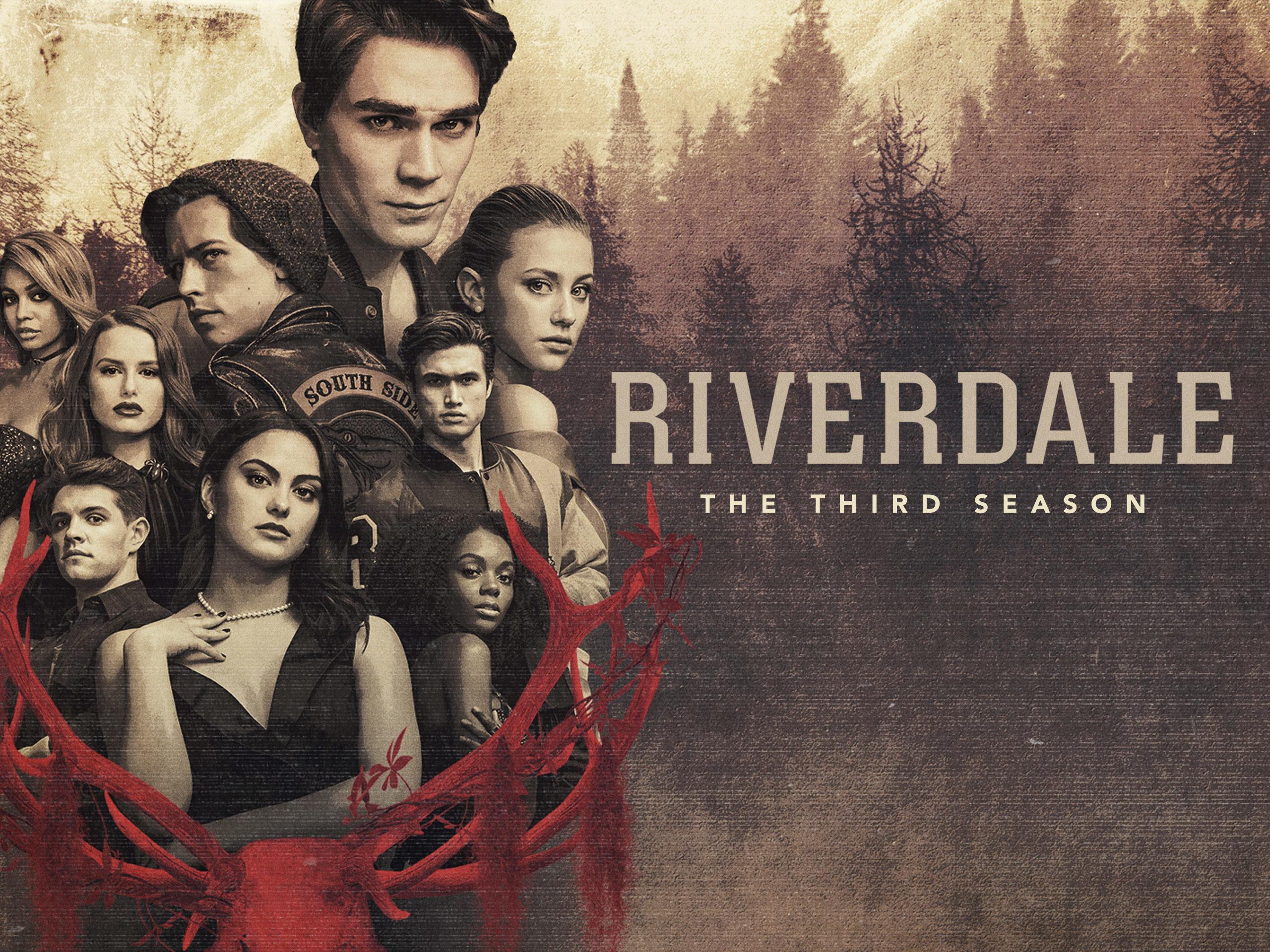 Prime Video: Riverdale: Season 3