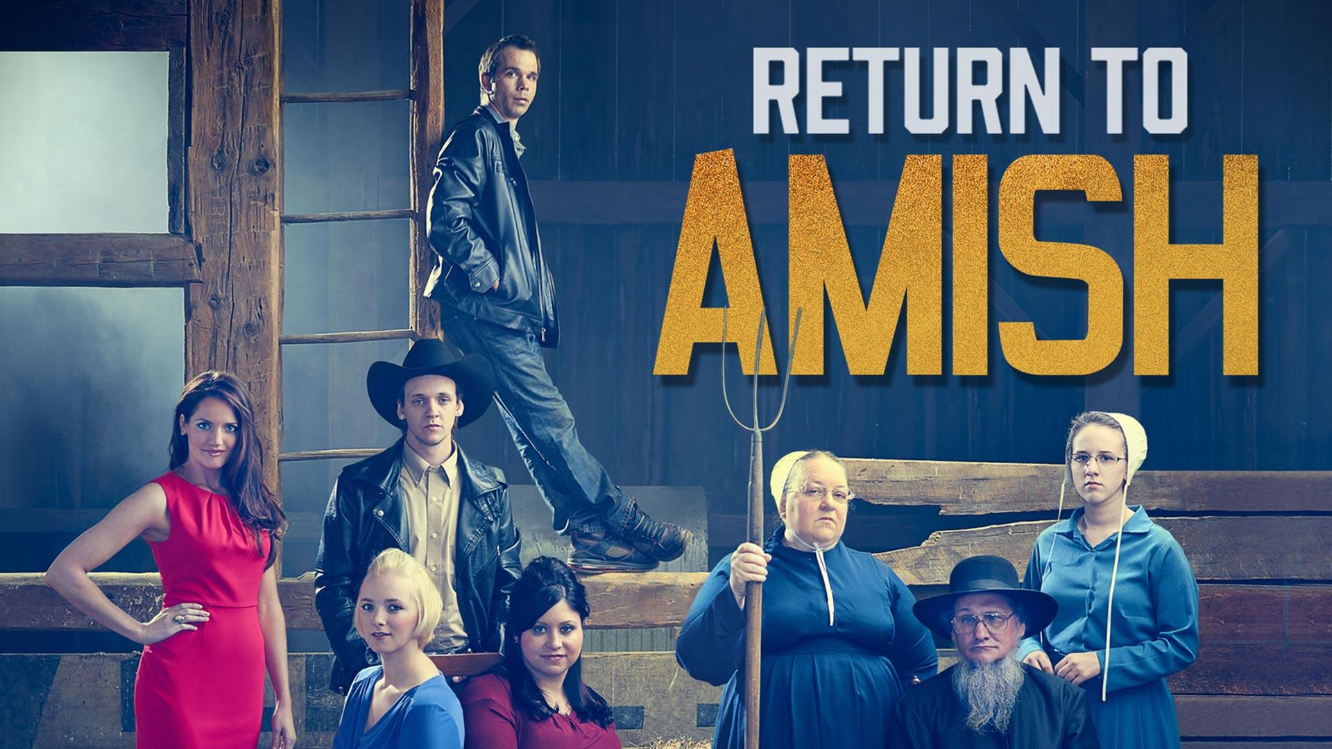 Return to Amish - Season 1